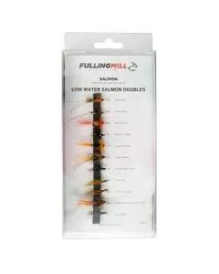 Fulling Mill Premium Low Water Salmon Doubles Selection 11 Flies