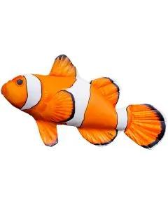 Gaby Fish Pillows The Ocellaris Clownfish