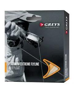 Greys Platinum Extreme Intermediate Fly Line