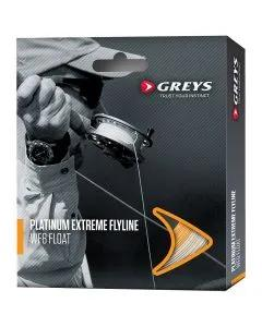 Greys Platinum Extreme T5 Sinking Fly Line