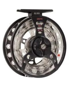 Greys QRS Cassette Fly Reel