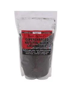 Hinders Mark Pollard Supercharged Natural Mix Black 700g