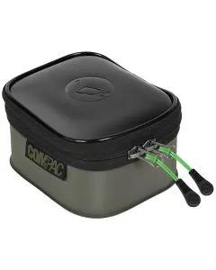 Good things come in small packages! The Korda Compac Zip Up Case Small 100