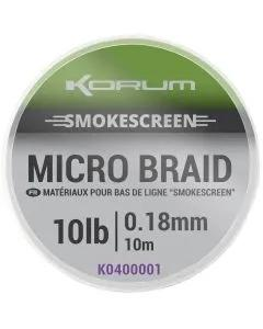 Korum Smokescreen Micro Braid