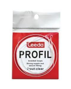 Leeda Profil Braided Loops Trout