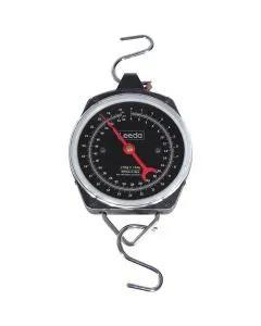 Leeda Dial Scales 55lb/25kg