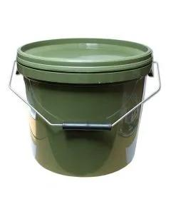 Lemco 5L Green Bucket