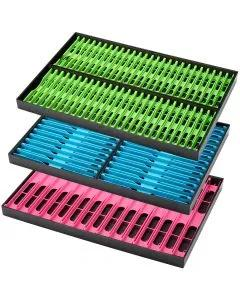 MAP Sliding Pole Winders & Tray