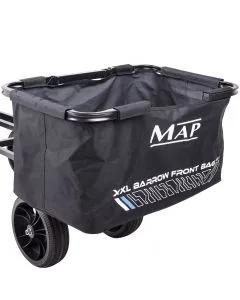 MAP XXL Barrow Front Bag MK2