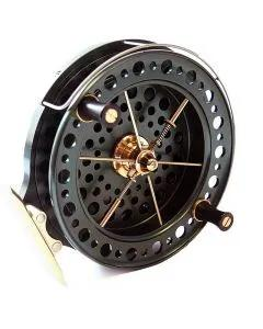 JW Young Super Lightweight Reel