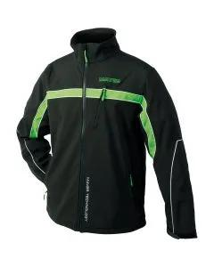 Maver Soft Shell Jacket