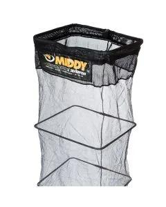 Middy Baggin Machine Silverfish Fast-Dry Mono Keepnet