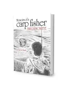 Nash Memoirs Of A Carp Fisher - The Demon Eye
