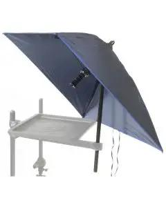 Preston Offbox Pro Bait Brolly