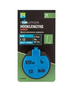 Preston Revalution Hooklengths N50