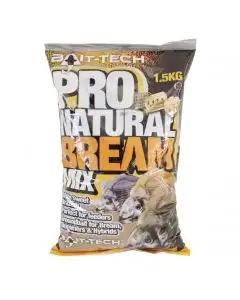Bait-Tech Pro-Natural Bream Mix
