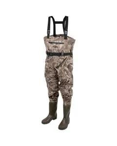 Prologic Max5 Nylo-Stretch Cleated Chest Wader