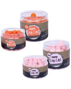 Proper Carp Baits Tutti N' Black Pepper Pop Ups