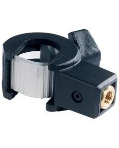 Rive D36 Clip One Ring with Threaded Hole