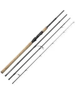 Ron Thompson Travel XP Spin Rod 4 Piece