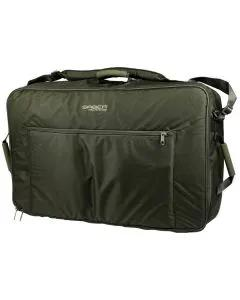 Saber Large Deluxe Coarse Fishing Bait Boat Bag