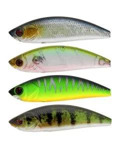Sakura Phoxy Minnow HW 62mm SP Lure