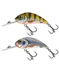 Salmo Rattlin' Hornet 4.5cm Floating Lure
