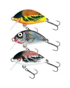 Salmo Tiny 3cm Floating Lure