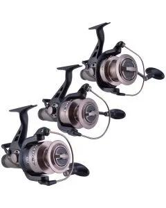 Shakespeare Cypry XT Freespool Reel
