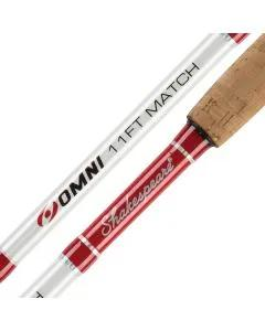 Shakespeare Omni Match Rods
