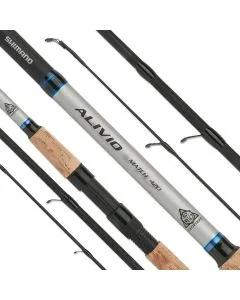Shimano Alivio CX Match Rod