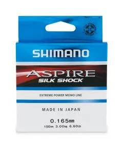 Shimano Aspire Silk Shock Line