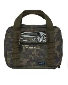 Shimano Trench 2 Rod Buzzer Bar Bag