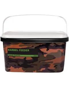 Sonubaits Barbel Feeder Mix 3kg