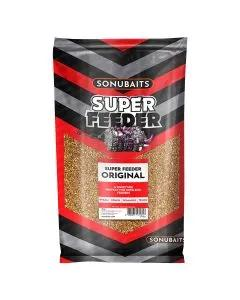 Sonubaits Super Feeder Original Groundbait 2kg