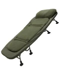 TF Gear Flat-Out 4 Leg Superking Bedchair