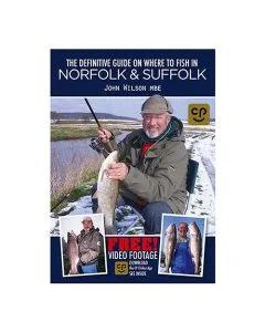 The Definitive Guide on Where to Fish in Norfolk and Suffolk