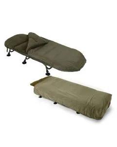 Trakker Big Snooze Plus & Cover Deal
