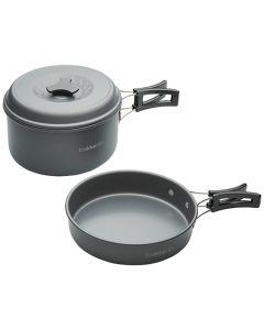 Trakker Armolife 2-Piece Cookware Set