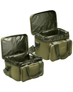 Trakker New NXG Chilla Bags Open