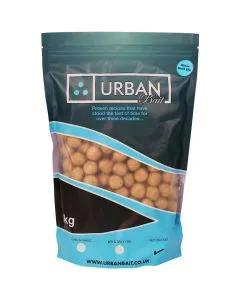Urban Bait Nutcracker Shelflife Boilies