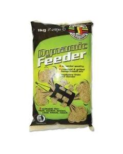Van Den Eynde Dynamic Feeder Groundbait