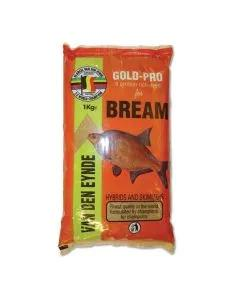 Van Den Eynde Gold Pro Bream Groundbait, Colour: Standard