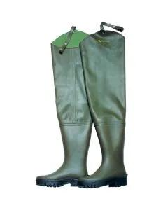 Wychwood Deluxe Rubber Thigh Wader