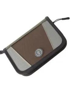 Wychwood Fly Wallet Sheepskin