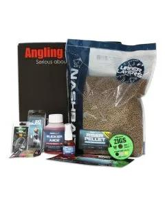 Carp Fishing Zig Pack
