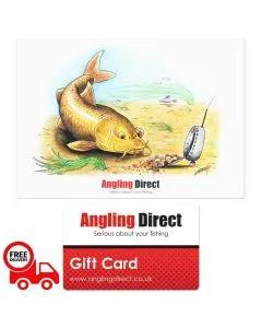 AD Barbel Bait Dropper Gift Card