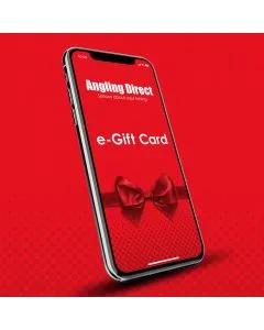 Angling Direct E-Gift Card