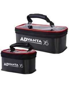 Advanta X5 EVA Tackle & Accessory Cases