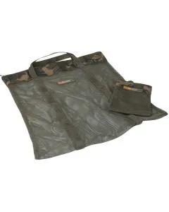 Fox Camolite Air Dry Bag + Hookbait Bag Large